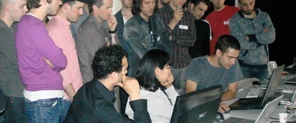 openFrameworks workshop