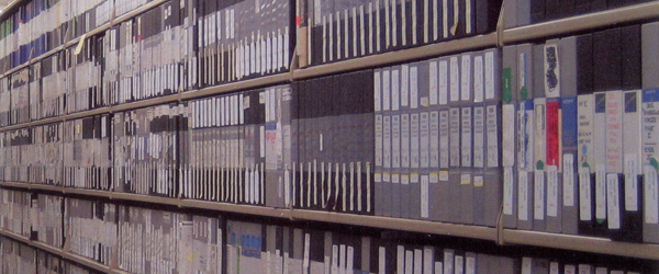 Conservation and Documentation of Media Arts