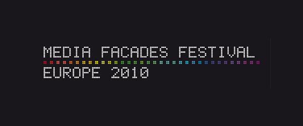 Media Facades Festival Europe 2010