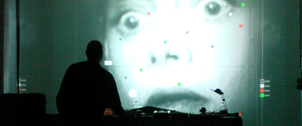 Brian Mackern: Audio-Visual Concert