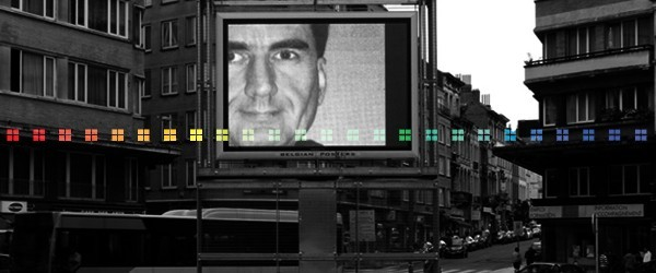 MFF 2010: European Window