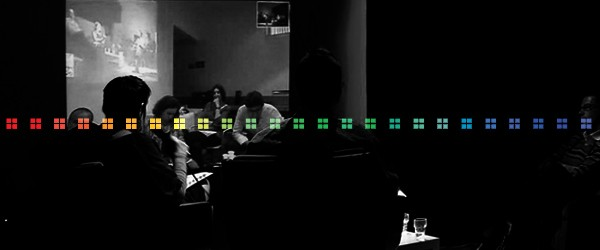 MFF2010: The Intercultural and Communicative Potential of Urban Screens and Media Facades