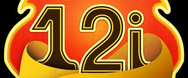 Marcio Ambrosio: 12i
