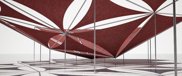 Kinetic Pavilion