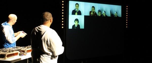 Les Daltoniens: Beatbox Story