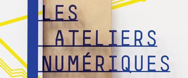 Les Ateliers Numériques d'Été 2014