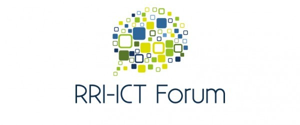Arts/Sciences #18: RRI-ICT Forum