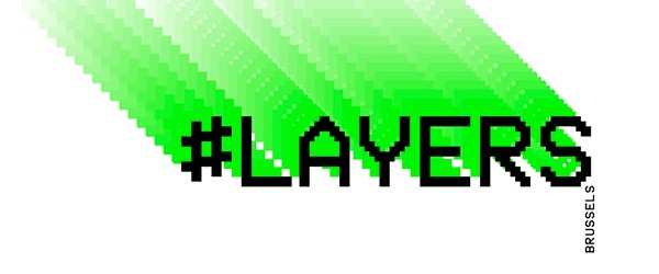 #LAYERS. Hedendaagse Kunst in het Digitale Tijdperk