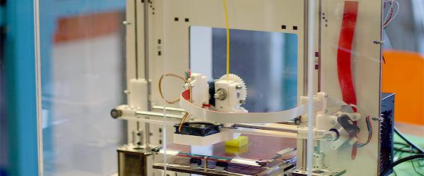 Mendel 90 - 3D printer