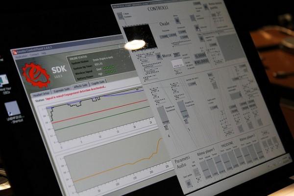 VVVV interface