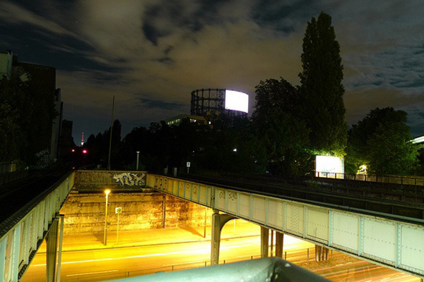 City Sleep Light (Berlin)
