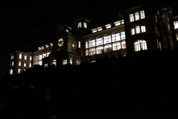 City Sleep Light Debrousse (Lyon)