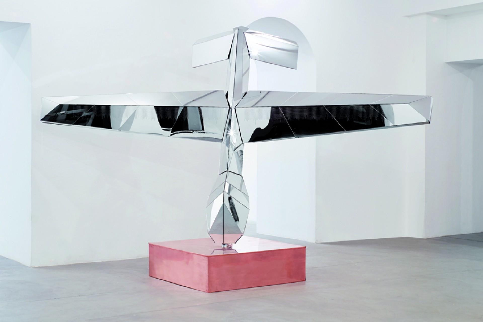 "IOCOSE - ""Drone Memorial"" (2016)"