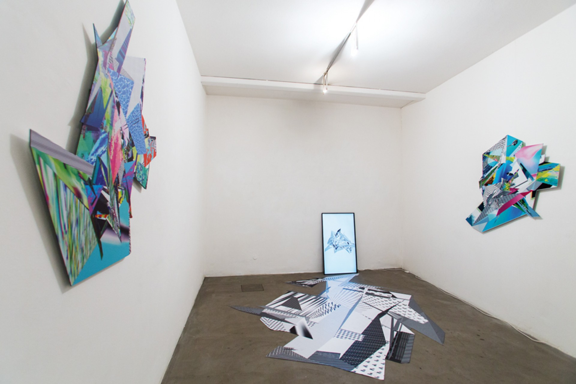 "Marco Cadioli - ""PROTO"" (2015)"