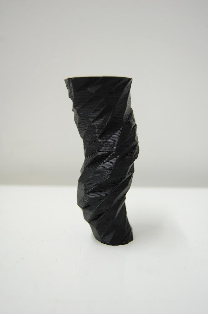 Vase Iteration